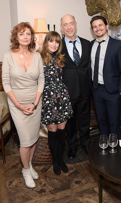 THE MEDDLER: