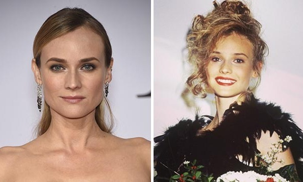 My how they've grown! Thanks to social media and Throwback Thursdays, better known as #TBT, celebrities give us a glimpse at how they were long before it was lights, camera, action.