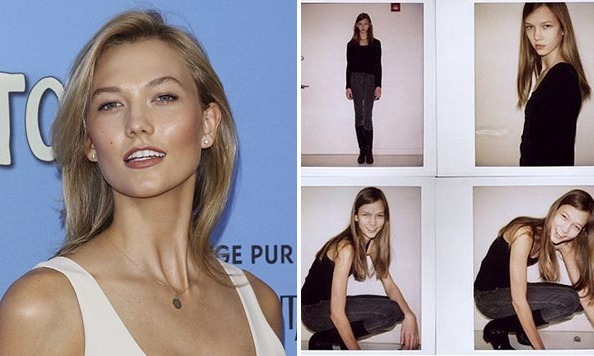 Karlie Kloss