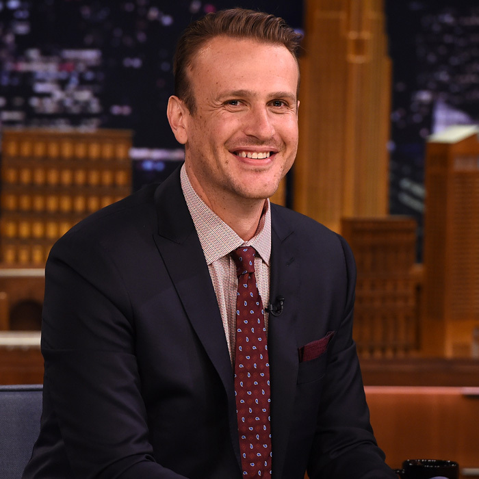 In 2010, Jason Segel came to the rescue of a loved-up couple jilted by their minister when he caught wind of their attempts to get the 'How I Met Your Mother' star to conduct the ceremony. The actor not only married the pair, but he did so during a segment on 'The Tonight Show.' 