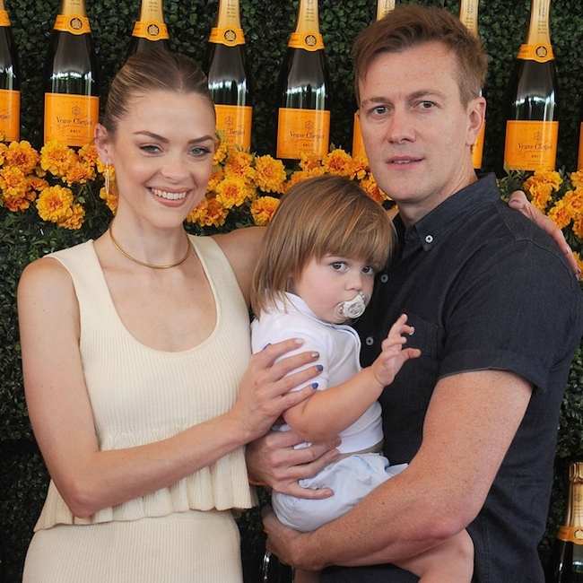 Jaime King, James Knight Newman and Kyle Newman. 