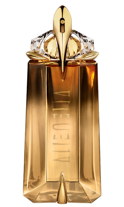 Thierry Mugler Alien Oud Majestueux Limited Edition, $175 for 90 ml, exclusive to Mugler House at Hudson's Bay