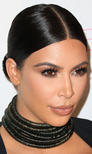 kim kardashian has purchased the licensing rights for biotulin organic botox gel. Black Bedroom Furniture Sets. Home Design Ideas
