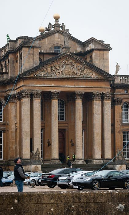 OXFORDSHIRE, ENGLAND