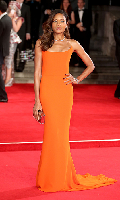 Naomie Harris.