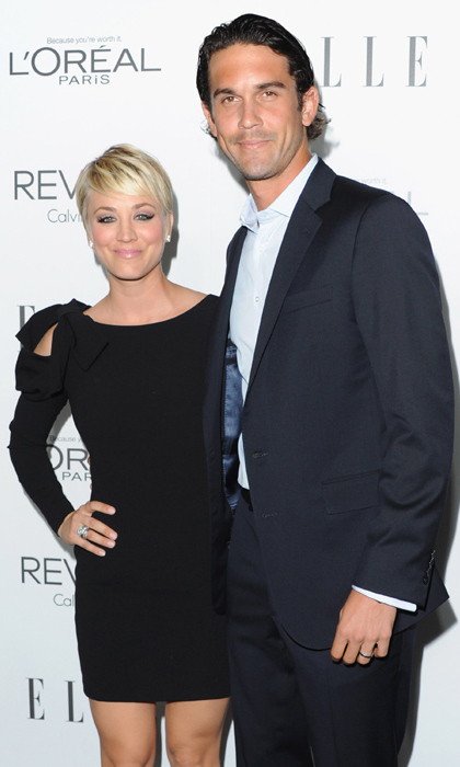 "After tying the knot in 2013 following a short courtship, Kaley Cuoco and Ryan Sweeting appeared to be the picture of happiness. But in Sept. 2015, the ""Big Bang Theory"" actress filed for divorce from her tennis player beau after 21 months of marriage.  