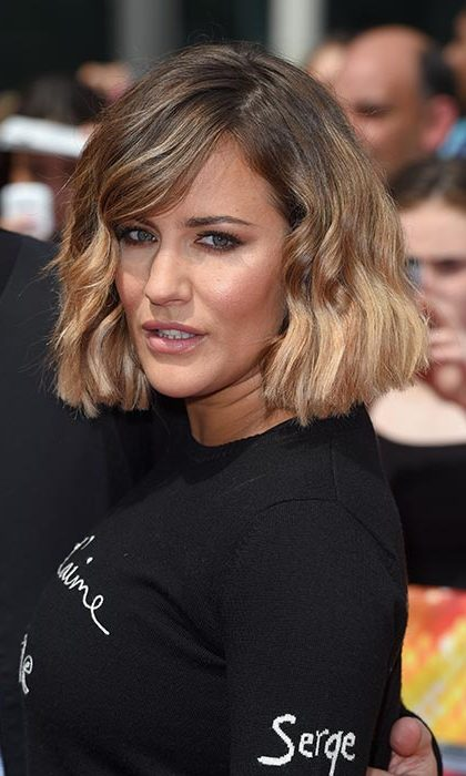 Caroline Flack