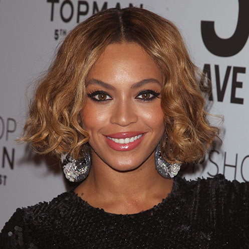 Beyoncé Knowles