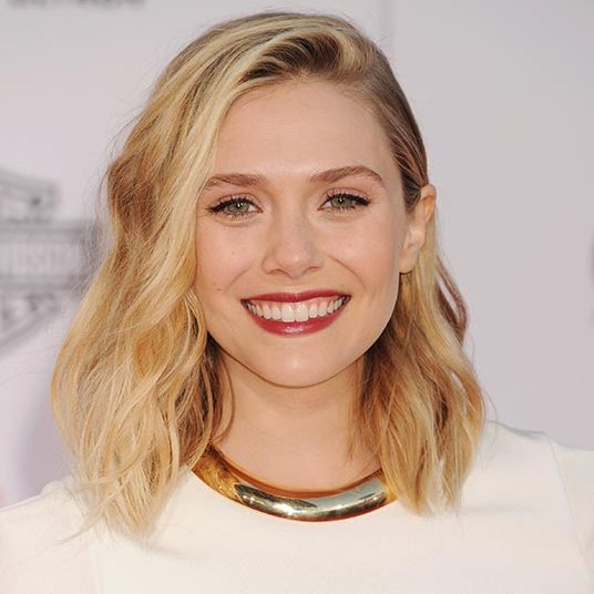 Elizabeth Olsen