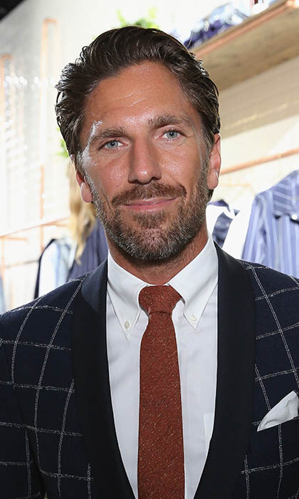 Name: HENRIK LUNDQVIST
