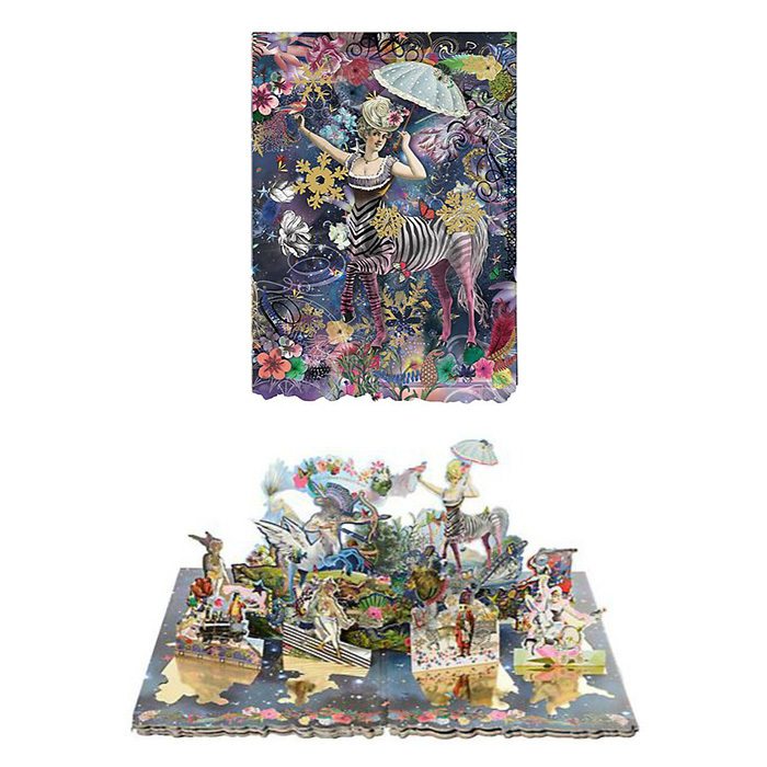 Christian Lacroix Shaman Night Advent Calendar, $80, <em>saksfifthavenue.com</em> 