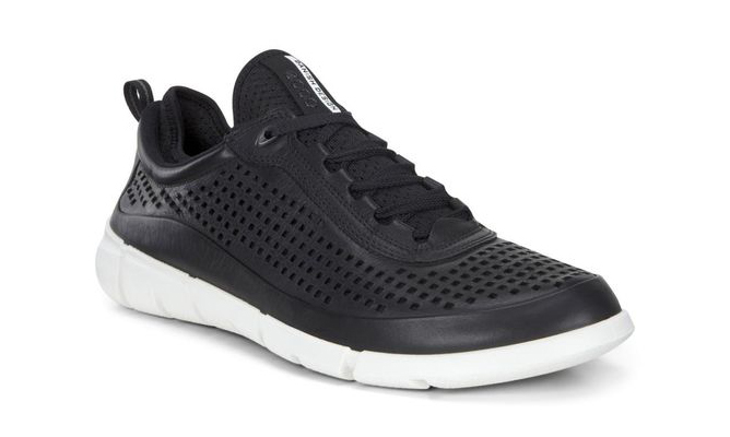 ECCO Men's Intrinsic Sneaker, $180, ca.shop.ecco.com. 