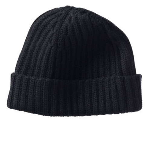 Harry Rosen cashmere toque, $125, harryrosen.com.
