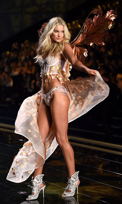 Elsa Hosk