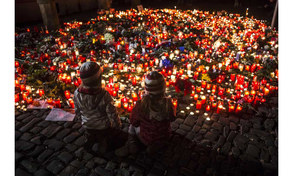 <strong>Prague, Czech Republic</strong><br>