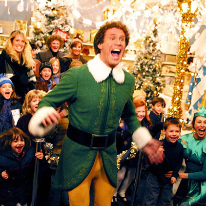 <em>Elf</em>
