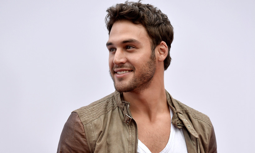 Ryan Guzman On Meeting People I Don T Give Them A