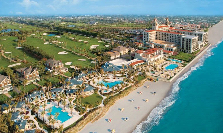 Photo © The Breakers Palm Beach