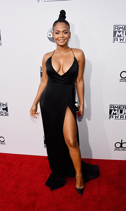 <p>Christina Milian.</p>