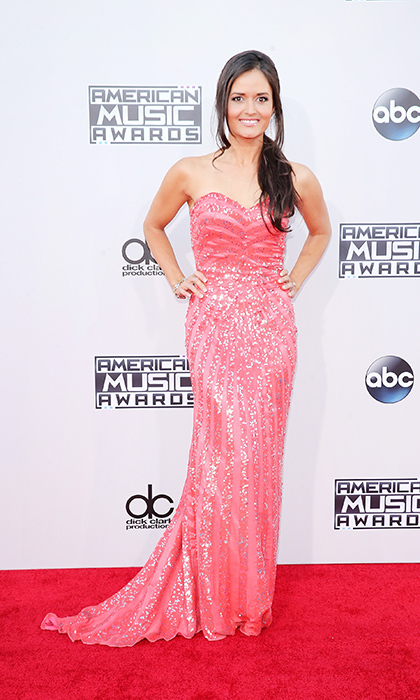 <p>Danica McKellar.</p> 