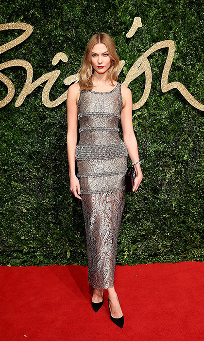 <p>Karlie Kloss</p>