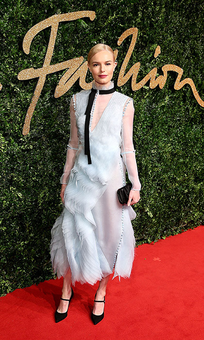 <p>Kate Bosworth in Erdem</p>