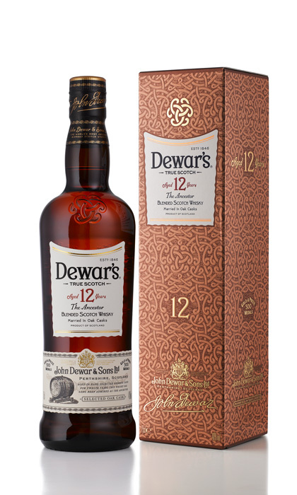"<p>Dewar's 12-Year-old Scotch, $46.60. For more info, visit <a href=""http://www.bacardilimited.com/our-brands/dewars-blended-scotch-whisky"" target=""_blank"">bacardilimited.com</a>.</p>"