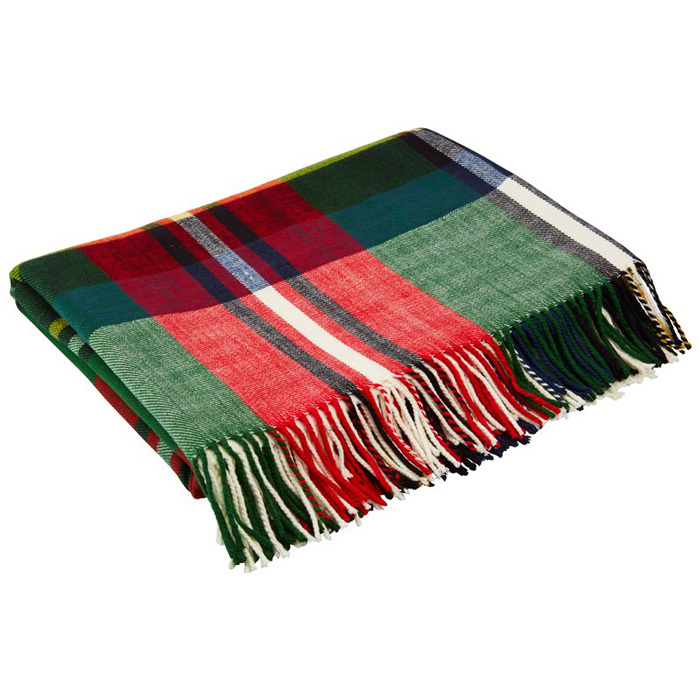 "<p>Chapters-Indigo Stuart Plaid Throw, $69.50, <a href=""https://www.chapters.indigo.ca/en-ca/house-and-home/gifts/stuart-plaid-throw/882709236832-item.html?ref=by-shop%3ahouse-and-home%3ahouseandhome-pillowsthrows-throws%3atx2-pillows-throws-throws%3a8%3a"" target=""_blank"">chapters.indigo.ca</a>.</p>"