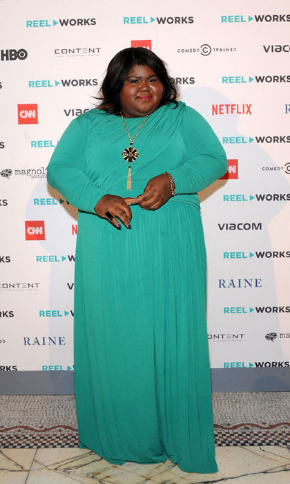 <h4>Gabourey Sibide</h4> 