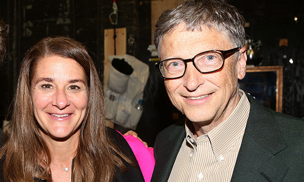 <h2>Bill Gates</h2>