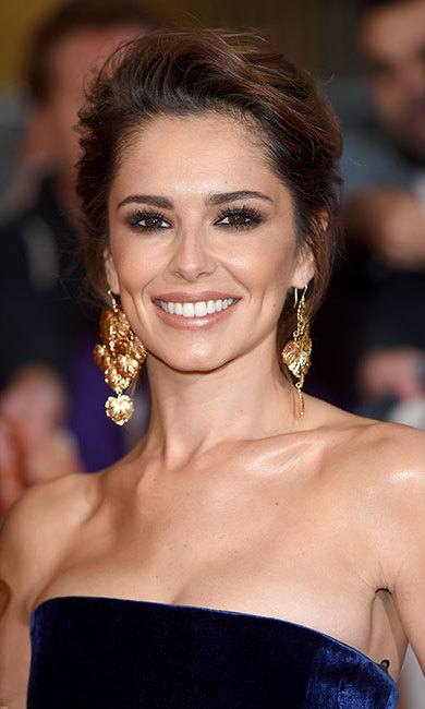 <b>Cheryl Fernandez-Versini</b>