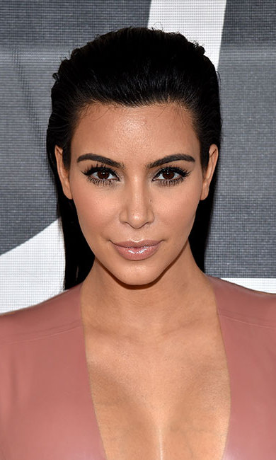 <b>Kim Kardashian</b>