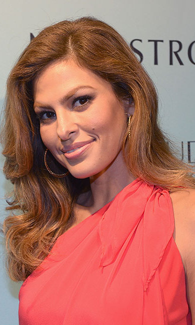 <b>Eva Mendes</b>