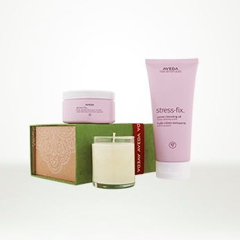 "<p>Aveda Melt Away Stress gift set, $89, <a target=""_blank"" href=""http://www.aveda.ca/product/7489/38321/gifts/gift-suggestions/limited-edition/A-Gift-to-Melt-Away-Stress/index.tmpl""> aveda.ca</a>.</p>