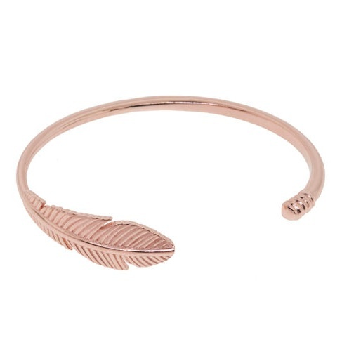 "<p>Pamela Love for ebay Feather Cuff, $81, <a target=""_blank"" href=""http://www.ebay.ca/itm/Pamela-Love-for-eBay-Feather-Cuff-/281867525007?_trkparms=%26rpp_cid%3D565dc952e4b087346e64be48%26rpp_icid%3D5657115ce4b0591b5a4fc02b""> ebay.ca</a>.</p>