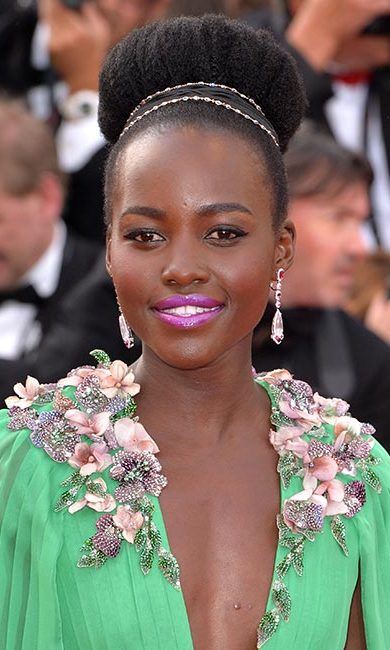 <strong>Lupita Nygong'o</strong><br>