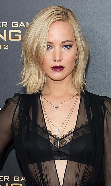 <strong>Jennifer Lawrence</strong><br>