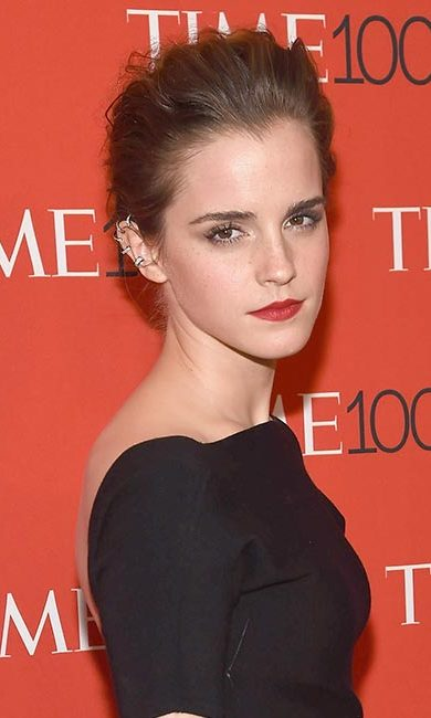 <strong>Emma Watson</strong><br>
