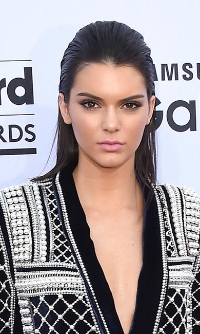 <strong>Kendall Jenner</strong><br>