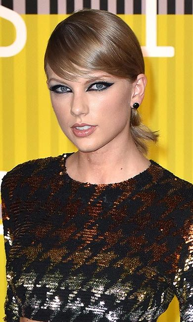 <strong>Taylor Swift</strong><br>