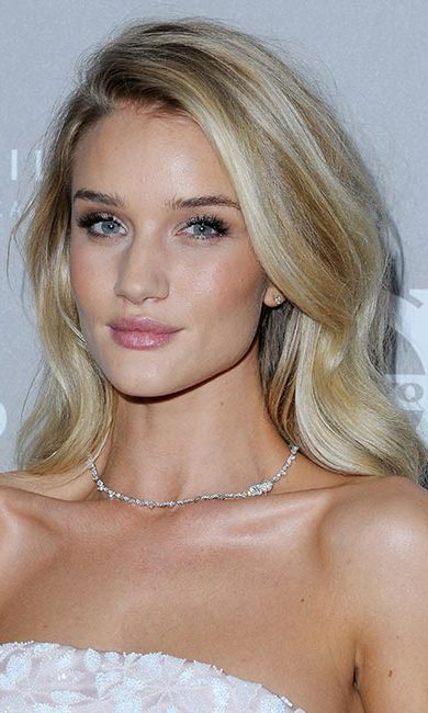 <strong>Rosie Huntington-Whiteley</strong><br>