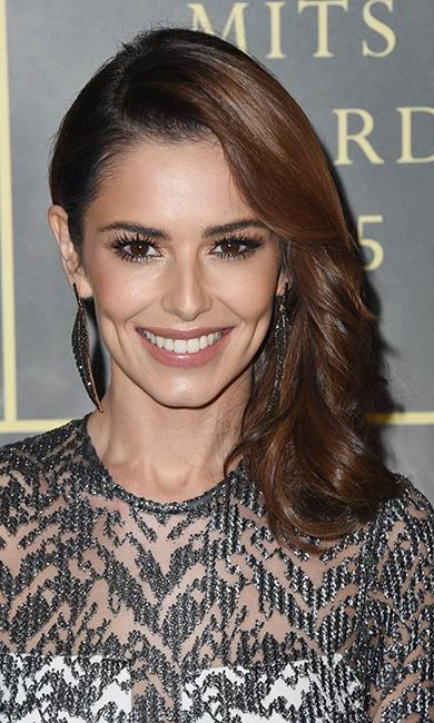 <strong>Cheryl Fernandez-Versini</strong><br>