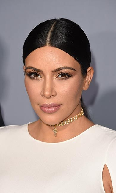 <strong>Kim Kardashian</strong><br>