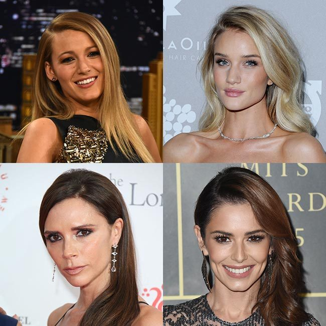 We've all coveted the silky celebrity locks that catch the light of flashing bulbs on the red carpet, but now we've got the secrets to their flawless hair! From <strong>Rosie Huntington-Whiteley</strong>'s loose waves to <strong>Jennifer Aniston</strong>'s long-coveted healthy mane, see how to recreate A-list looks. Click through for the full gallery…