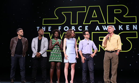 <em>Star Wars: The Force Awakens</em> is the seventh instalment in the beloved sci-fi saga, and while original cast members like <strong>Harrison Ford</strong>, <strong>Carrie Fisher</strong> and <strong>Mark Hamill</strong> return to the highly anticipated holiday film, a host of new faces also make their mark on the franchise. Get to know these newcomers, who hit the big screen on Dec. 18, by clicking through our gallery…