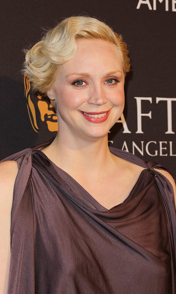 "From <em>Game of Thrones</em> warrior to <em>Star Wars</em> villain. Gwendoline Christie, who plays the warrior Brienne of Tarth in the hit series <em>Game of Thrones,</em> snagged the role of Capt. Phasma in the upcoming movie. ""She's <em>Star Wars</em>' first female villain,"" Gwendoline told Entertainment Weekly. Much like her HBO character, Gwendoline dons armor for her new role as an officer of the First Order.
