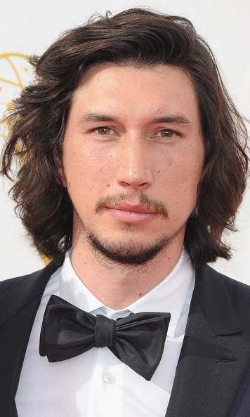 "Adam Driver takes on the role of Kylo Ren. Director J.J. Abrams had kept a tight lip on the characters of the film, but revealed that Kylo's weapon of choice is the light sabre. ""The light sabre is something that he built himself, and is as dangerous and as fierce and as ragged as the character,"" Abrams said. The 32-year-old who plays the Darth Vader obsessed character is probably best known for his role on the HBO hit show <em>Girls</em> playing Adam. The actor has also starred in several films including <em>While We're Young</em> and <em>This Is Where I Leave You</em>.