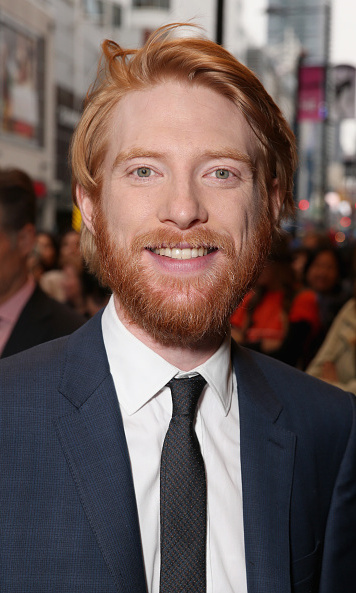 "Meet General Hux played by Domhnall Gleeson. The Irish actor portrays one of the leaders of the First Order. Domhnall has previously starred in the romantic drama <em>About Time</em> with Rachel McAdams and <em>Ex Machina.</em> In regards to his galactic character, Domhall said, ""He's kind of opposite Kylo Ren."" He continued, ""They have their own relationship, which is individual and unusual. One of them is strong in different ways than the other. They're both vying for power.""