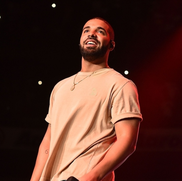 <p><b>Drake</b>