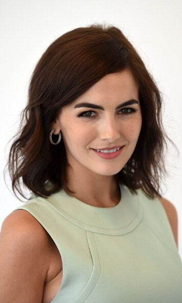 <p><b>Camilla Belle</b>